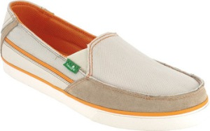Sanyk Shoes