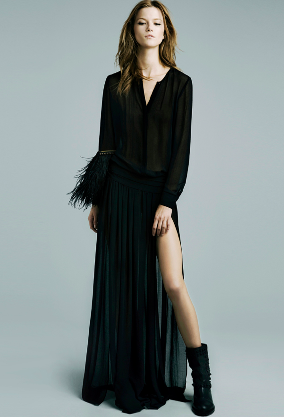 Zara Holiday Dresses 27