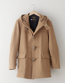 Toggle Duffel Coat $390.00 on sale for $235.00
