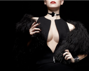 Brian Atwood Jewelry Collection