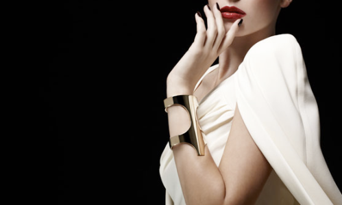 Brian Atwood's New Jewelry Collection