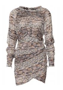 Ellos Burnout Print Dress $920.00 on sale for $644.00 www.mytheresa.com