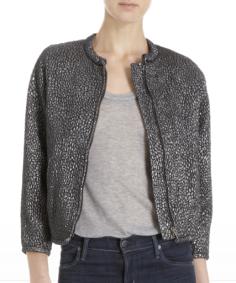 Stamped Jacket $1025.00