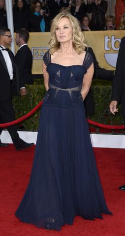 Jessica Lange In J Mendel