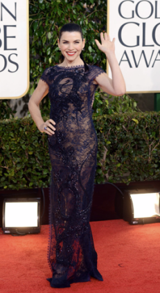 Julianna Margulies In Pucci