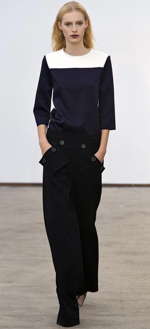 Derek Lam Fall 2013