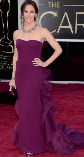 Jennifer Garner Gucci