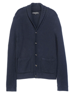 Rag & Bone Montford Shawl Cardigan $325.00