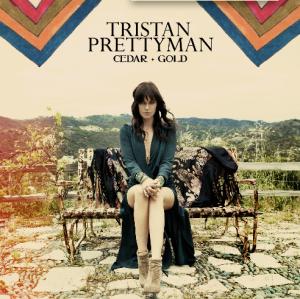 Tristin Prettyman Cedar & Gold
