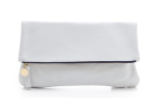 Claire Vivier Fold Over Clutch $156.00 www.shopbop.com