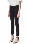 Technical Fabric Trouser $79.90 www.zara.com