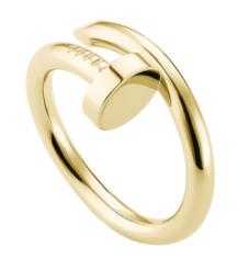 Cartier Juste Un Clou Bracelet $6350.00