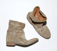 Isabel Marant jenny Boots $565.00
