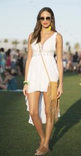 Model Sabrina Jales