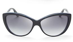 Alexander McQueen Cat Eye Sunglasses $345.00 bloomingdales.com