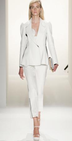 Calvin Klein Collection Spring:Summer 2013