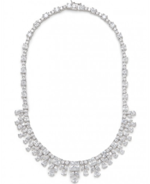 Ice Middleton Collar $68.00 www.baublebar.com