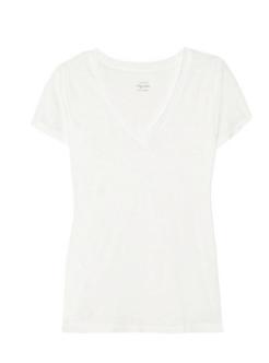 J Crew Vintage Cotton T-Shirt $30.00 www.jcrew.com