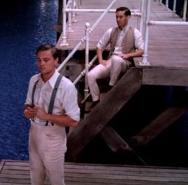 jay gatsby and nick carraway essay