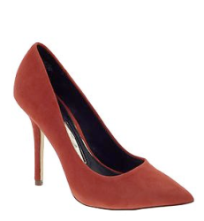 Justine 4 by Boutique 9 Erd Suede Pump $140.00 www.piperlime.com