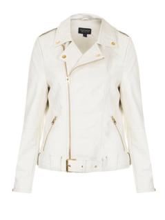 Oversized Biker Jacket $120.00