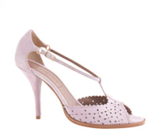 Tabitha Simmons Dusty Miller High-Heel Sandals $358.00