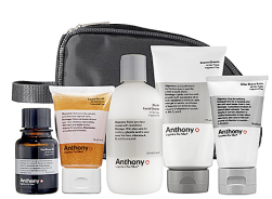 Anthony Logistics For Men The Perfect Shave Kit $55.00 Sephora.com