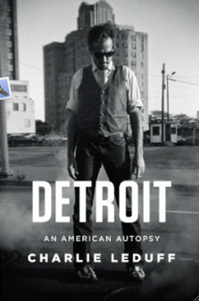 Detroit An American Autopsy $27.95 on sale for $18.25 barnesandnoble.com