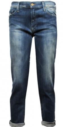 Mother's The Dropout Boyfriend Jeans $210.00