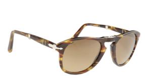 Persol Foldable Keyhole Sunglasses $360.00 barneysnewyork.com