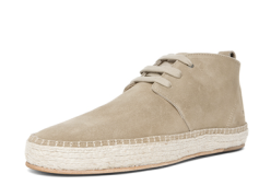 Rag & Bone Clifton Desert Boot Espadrille $255.00 on sale for $179.00