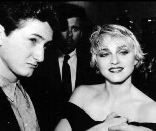 Madonna 1986