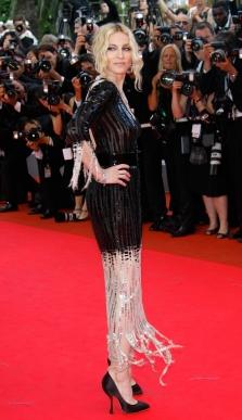 Madonna 2010