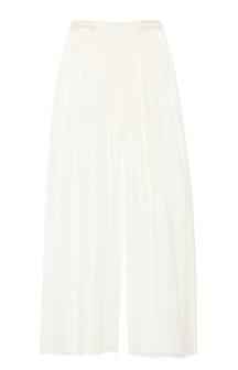 Rag & Bone Silk Chiffon Wide Leg maxi Clothes $415.00 on sale for $149.98