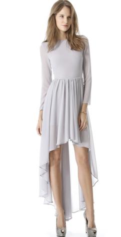 Torn By Ronny Kobo Dress $276.00