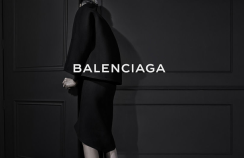Balenciaga Fall:Winter 2013-14 Ad Campaign 2