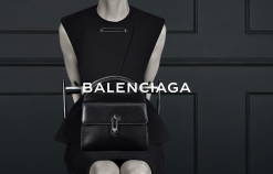 Balenciaga Fall:Winter 2013-14 Ad Campaign 3