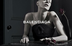 Balenciaga Fall:Winter 2013-14 Ad Campaign 5