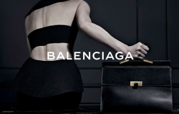 Balenciaga Fall:Winter 2013-14 Ad Campaign 7