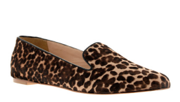 Darby calf hair Loafers $298.00 jcrew.com