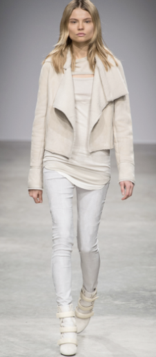 Isabel Marant Fall 2013 5