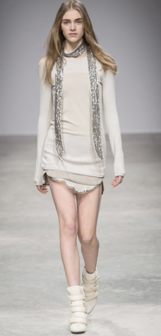 Isabel Marant Fall 2013 6
