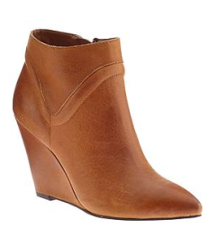 Seychelles Won't Wait Ankle Wedge $150.00 Piperlime