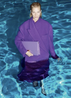 Stella McCartney Fall.Winter Ad Campaign 1