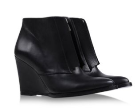 Surfice To Air Ankle boots $460.00 Subscribe