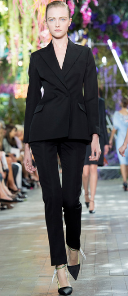 Christian Dior Spring:Summer 2014 10