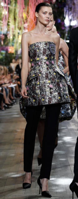 Christian Dior Spring:Summer 2014 11