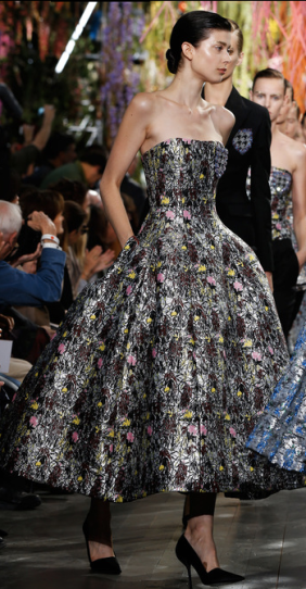 Christian Dior Spring:Summer 2014 13
