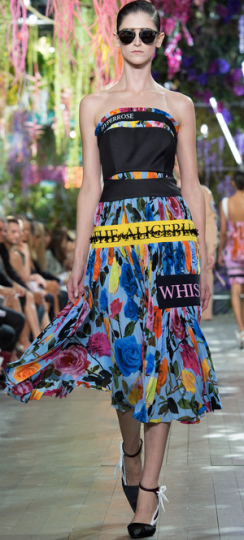 Christian Dior Spring:Summer 2014 6
