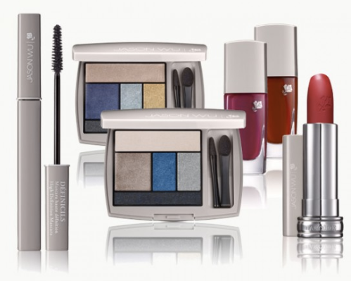 Jason Wu & Lancome Make-up Collection